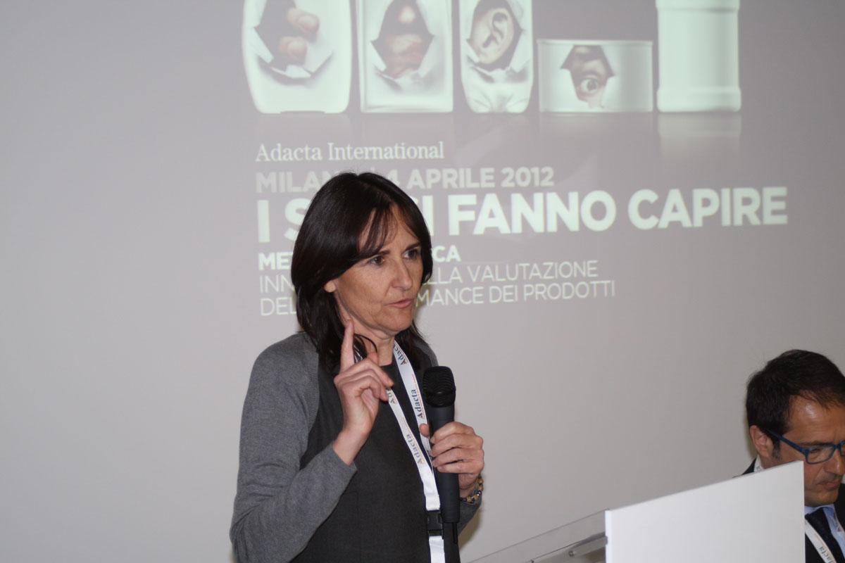 Luciana Donnarumma